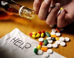 drug and alcohol treatments